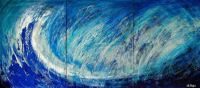 Yessy Gt Abstract Art By Sharon Cummings Gallery