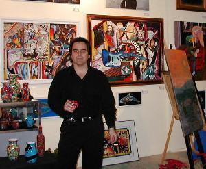 Gino Dominic Nardo