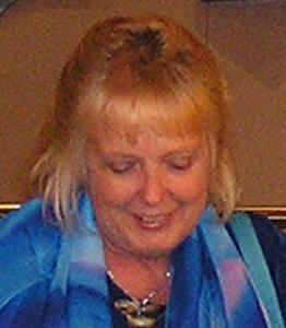 Susan Kay Barnes