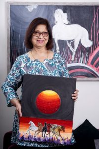 Rukshana Hooda