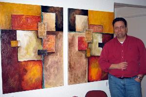 Roy Vance